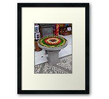 6_09_05_P1220269 Framed Print