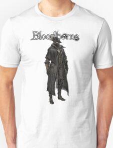 Bloodborne - Hunters T-Shirt