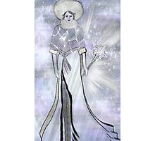 The White Witch, Chronicles of Narnia Photographic Print