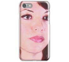 Callie iPhone Case/Skin