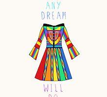 Any Dream Will Do by georgiasdesigns