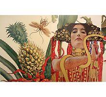 Circe Photographic Print