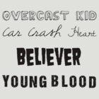 Fall Out Boy fan by Ashland D