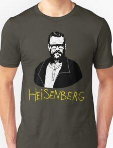 52 Walter White / Heisenberg T-Shirt