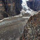 Glaciers by zumi