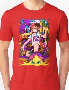 Splatoon Inkling T-Shirt