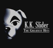 K.K. Slider Album by TinMan25