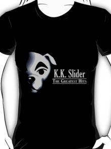 K.K. Slider Album T-Shirt