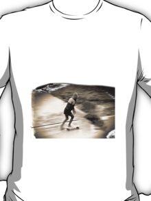 Skater Girl T-Shirt