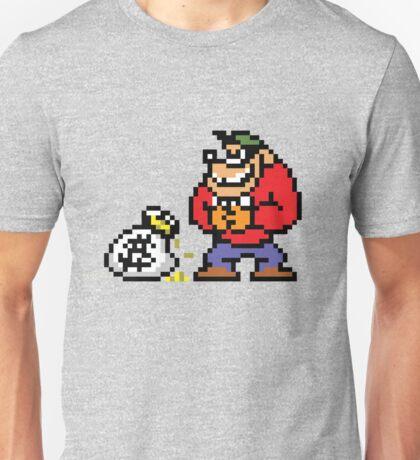 BEAGLE BOY Unisex T-Shirt