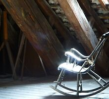 Rocking Chair by SoulSparrow