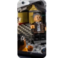 Han Solo stories iPhone Case/Skin