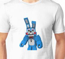 Five Nights At Freddy's - Minecraft Bonny Unisex T-Shirt