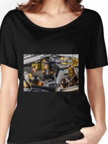 Han Solo stories Women's Relaxed Fit T-Shirt