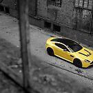 The new Aston Martin V12 Vantage S ... by M-Pics