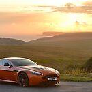 Aston Martin V12 Vantage by M-Pics