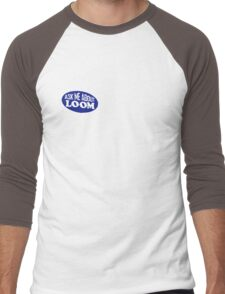 Monkey Island - Ask me about Loom Men's Baseball ¾ T-Shirt