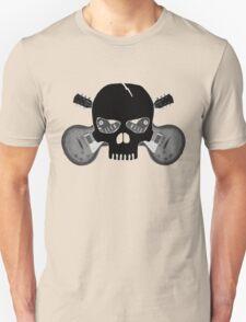 Guitar player T-Shirt