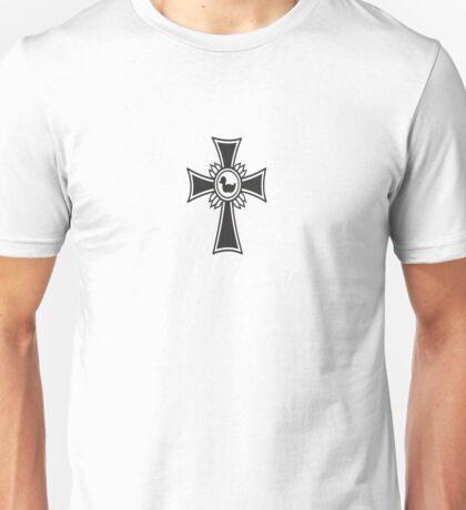 The Iron Duck Cross VRS2 T-Shirt