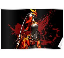 blade and soul Poster
