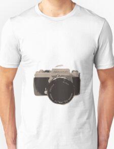 35mm vintage camera T-Shirt