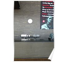 Playhouse Cafe Nyhavn Copenhagen Poster