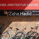 Danish Architecture Centre Copenhagen by SoulSparrow