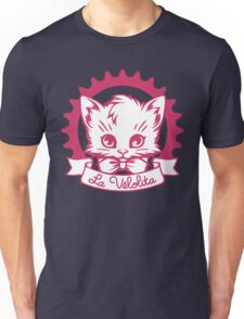 La Velolita (pink) T-Shirt