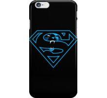 Carolina Panthers iPhone Case/Skin