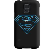 Carolina Panthers Samsung Galaxy Case/Skin