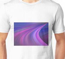 Sky Turn Unisex T-Shirt