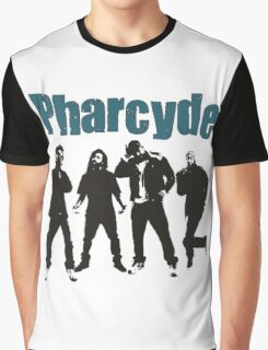 The Pharcyde Graphic T-Shirt