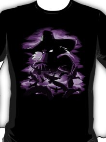Darkwing Descends T-Shirt