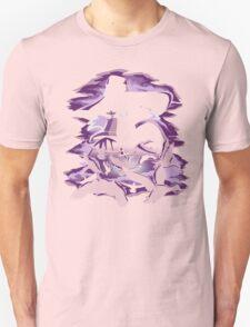 Darkwing Descends T-Shirt