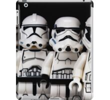 Evolution of a stormtrooper iPad Case/Skin