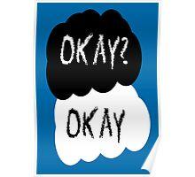 Okay? Poster