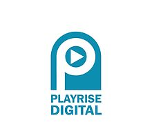 Playrise Digital Merchandise by PlayriseDigital