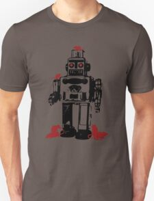 Robots and Nature T-Shirt