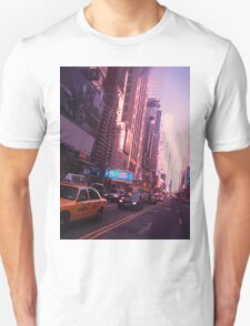 The City Streets (NYC SERIES) T-Shirt