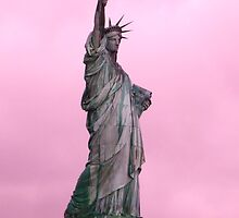 Liberty (NYC SERIES) by bluboca