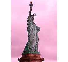 Liberty (NYC SERIES) Photographic Print
