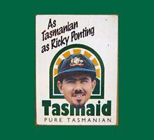 As Tasmanian as Ricky Ponting Unisex T-Shirt