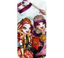 Ever After School Spirit iPhone Case/Skin