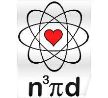 Nerd Love Poster