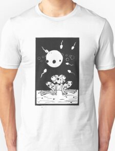 Toad in a hole T-Shirt
