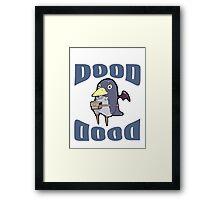 prinny dood Framed Print