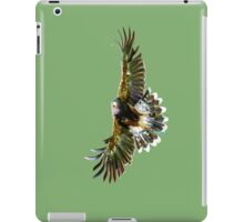 Harris Hawk at Country Show iPad Case/Skin
