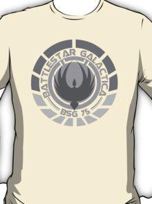 Battlestar Galactica Insignia T-Shirt