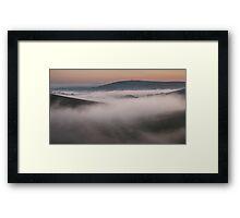 Steyning Bowl II Framed Print