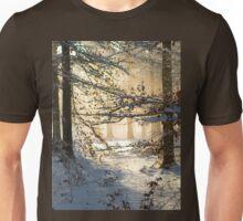 Filtering through  Unisex T-Shirt